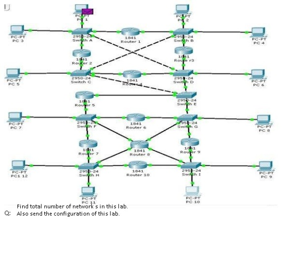 cisco packet tracer how to get out of switch config