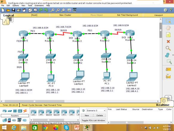 CCNA LAB | Learn Linux CCNA CEH CCNP IPv6 Cyber-Security
