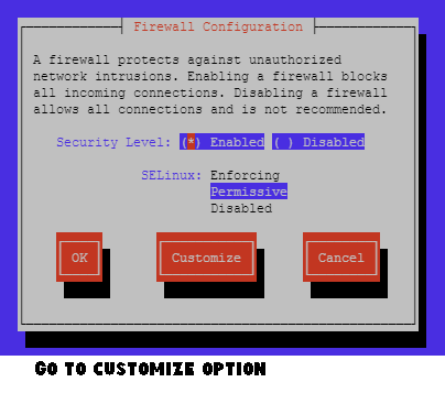ftp and firewall
