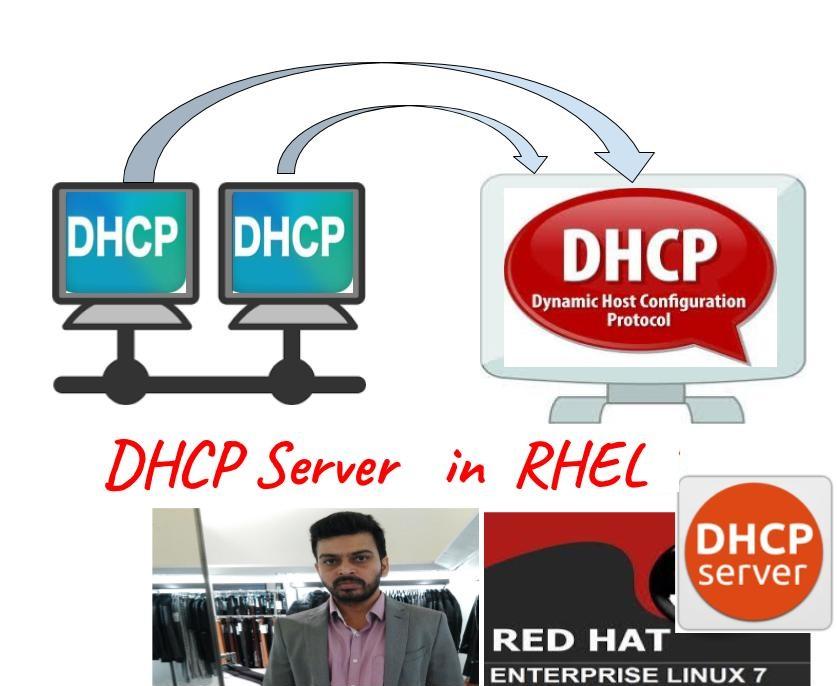 dhcp server in rhel5