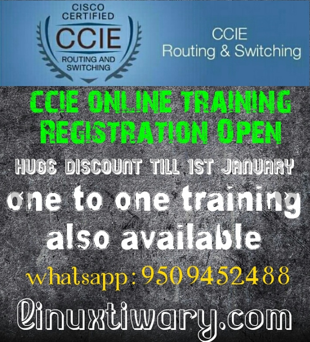 ccie training
