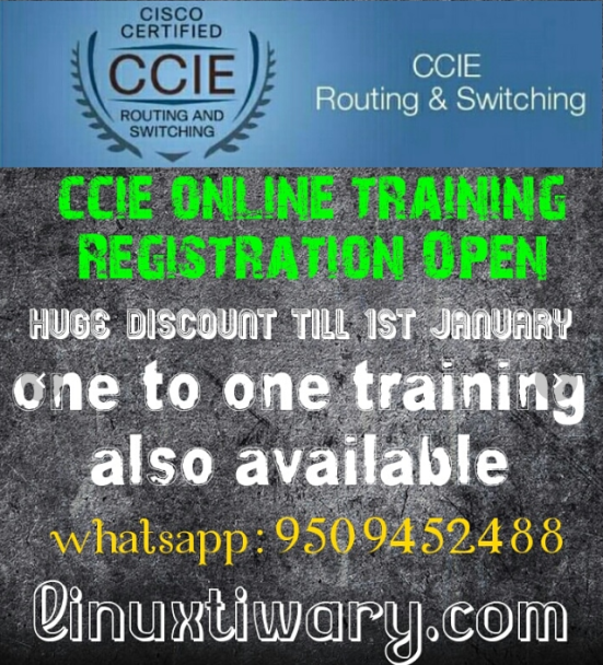 ccie training