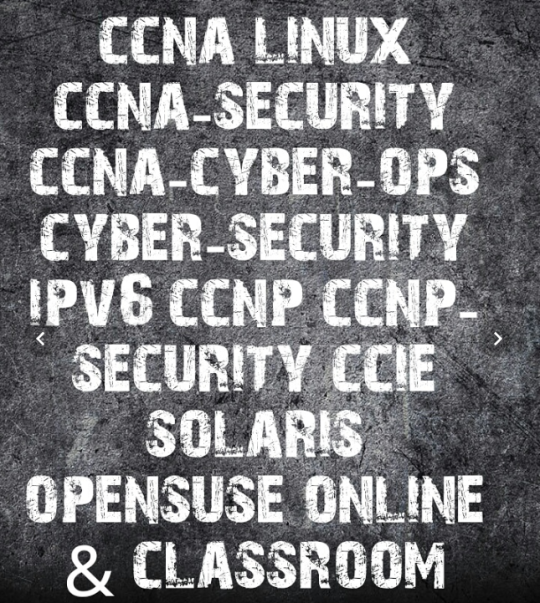 ccna linux ccna security ethical hacking training