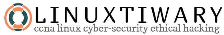 linuxtiwary.com
